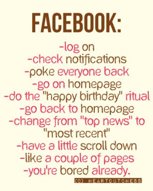 Isnt this what we all do on Facebook?
