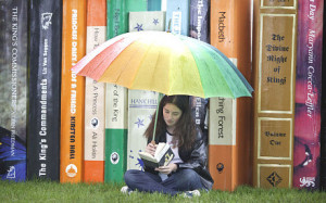 Most-shared books: the favourites we give again and again