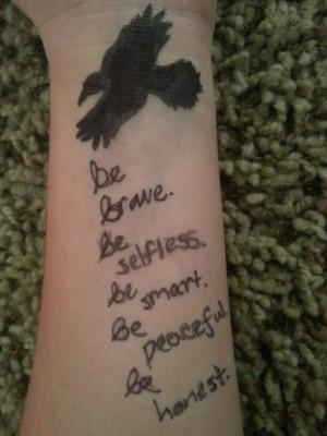 Divergent Tattoo Divergent tattoos
