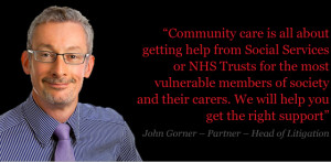 ... home help to institutional care to reclaiming nursing or care home