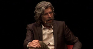 Karl Ove Knausgaard in Conversation. Sydney Writers' Festival