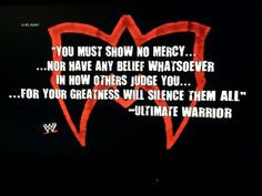 , Inspiration Power, Favorite Wrestlers, Warriors, Power Quotes ...