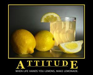 ... lemons ice water salmon tilapia veggies when life hands you lemons