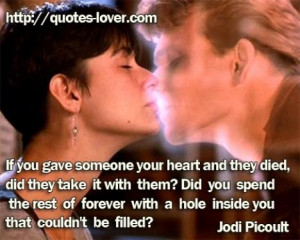 Twenty-One of The Most Wonderful Quotes about Love