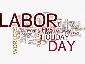 Great Labor Day Typography Quotes with Images 2015