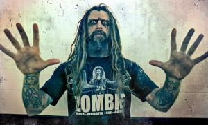 Rob Zombie si allontana dall'horror. Il suo prossimo progetto, infatti ...