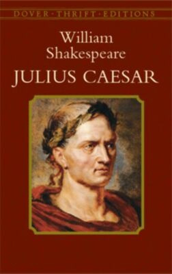 Analysis of Marcus Brutus in Julius Caesar, by William Shakespeare Essay