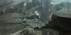 Breathtaking Destiny Concept Art
