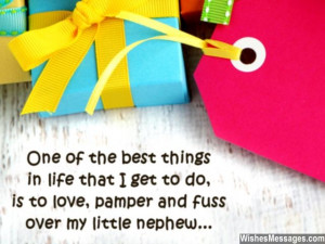... to nephew 640x480 Birthday Wishes for Nephew: Quotes and Messages