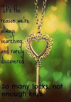sarah dessen lock and key more books music movie locks keys keys locks ...
