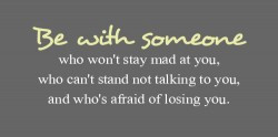 Losing Someone You Love Quotes Sad Love Quotes For Her From Him The ...