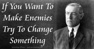 president woodrow wilson federal reserve quotes