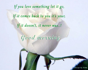 Good Morning Romantic Quotes Good morning quotes