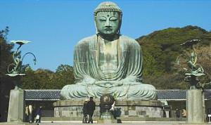 Kamakura's Great Buddha