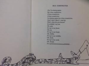 Im Sick Poem Picture