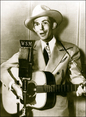 10 Hank Williams Sr. Quotes to Celebrate a Country Western Great