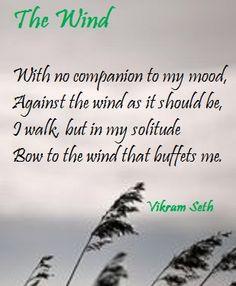 All You Who Sleep Tonight... Vikram Seth