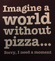 Pizza Hut Takeaway box// Gosh I could never imagine a world without ...