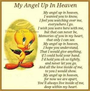 Linda Baker RIP ... my angel