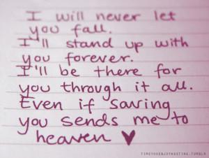 Love Always, Sarah*