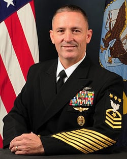 Master Chief Petty Officer of the Navy