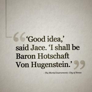 Jace quotes