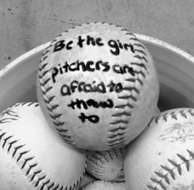 Softball Quotes & Sayings