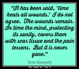 Rose Kennedy American Author