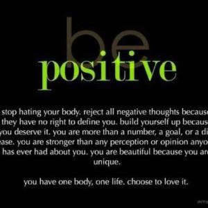 Positive energy :)