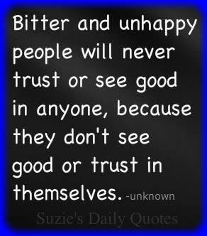 Bitter people