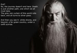 ... Gandalf Quotes, Greatest Quotes, Jrr Tolkien, Gandalf Speak, Gandalf