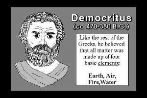 Democritus Picture Slideshow