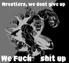 Dan Gable Wrestling Quotes   ... Mi Wrestling page (Southern Wayne ...