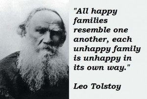 Leo tolstoy famous quotes 3