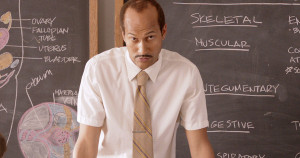 Pictures has plans to develop a feature film titled Substitute Teacher ...