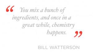 Chemistry Quote