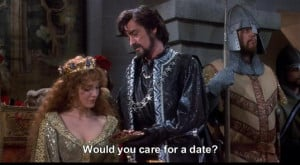 ... Leave a comment Class movie quotes Robin Hood Men in Tights quotes