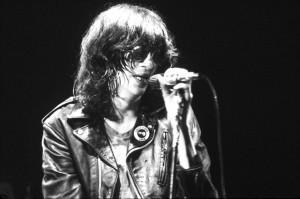 Joey Ramone, Ramones