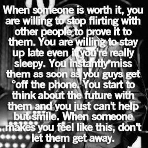 am worth it