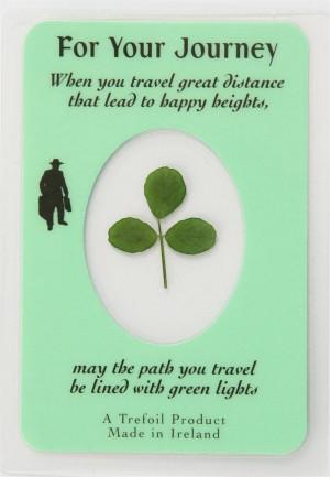 Good Luck Emblem For...