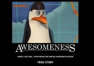 Madagascar Penguins Quotes