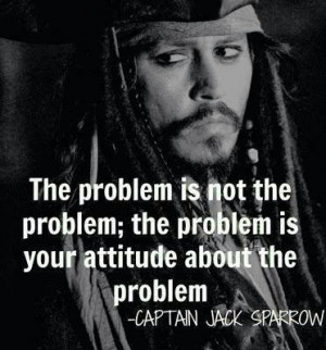 Johnny depp, quotes, sayings, attitude, problem, movie