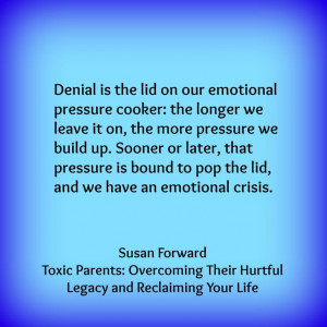... Parents: Overcoming Their Hurtful Legacy and Reclaiming Your Life