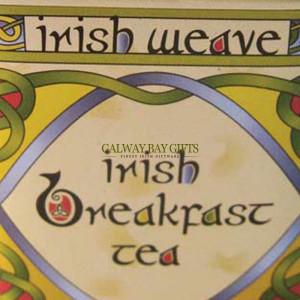 Product Code: Irish Breakfast Tea - Loose Leaves in Caddy