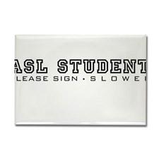 ASL Sign Student