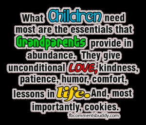 grandparents quotes and sayings Sayings About Grandparents |
