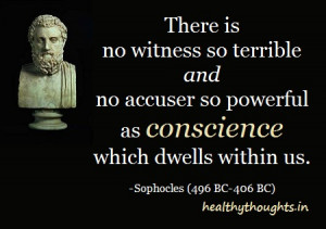 Sophocles Quotes Sophocles-conscience-quotes-