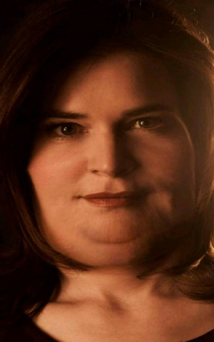 Betsy Brandt Plays Marie...