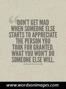 Quotes on appreciating life