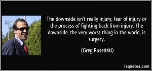 More Greg Rusedski Quotes
